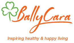 Inspiring healthy and happy living with BallyCara
