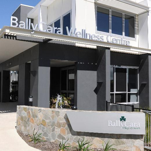 BallyCara Wellness Program