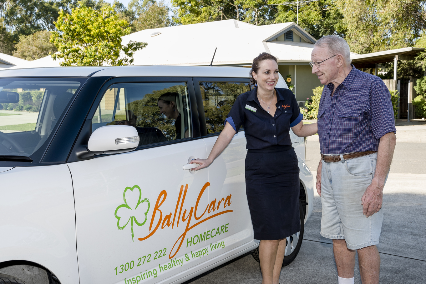 Ballycara Home Care